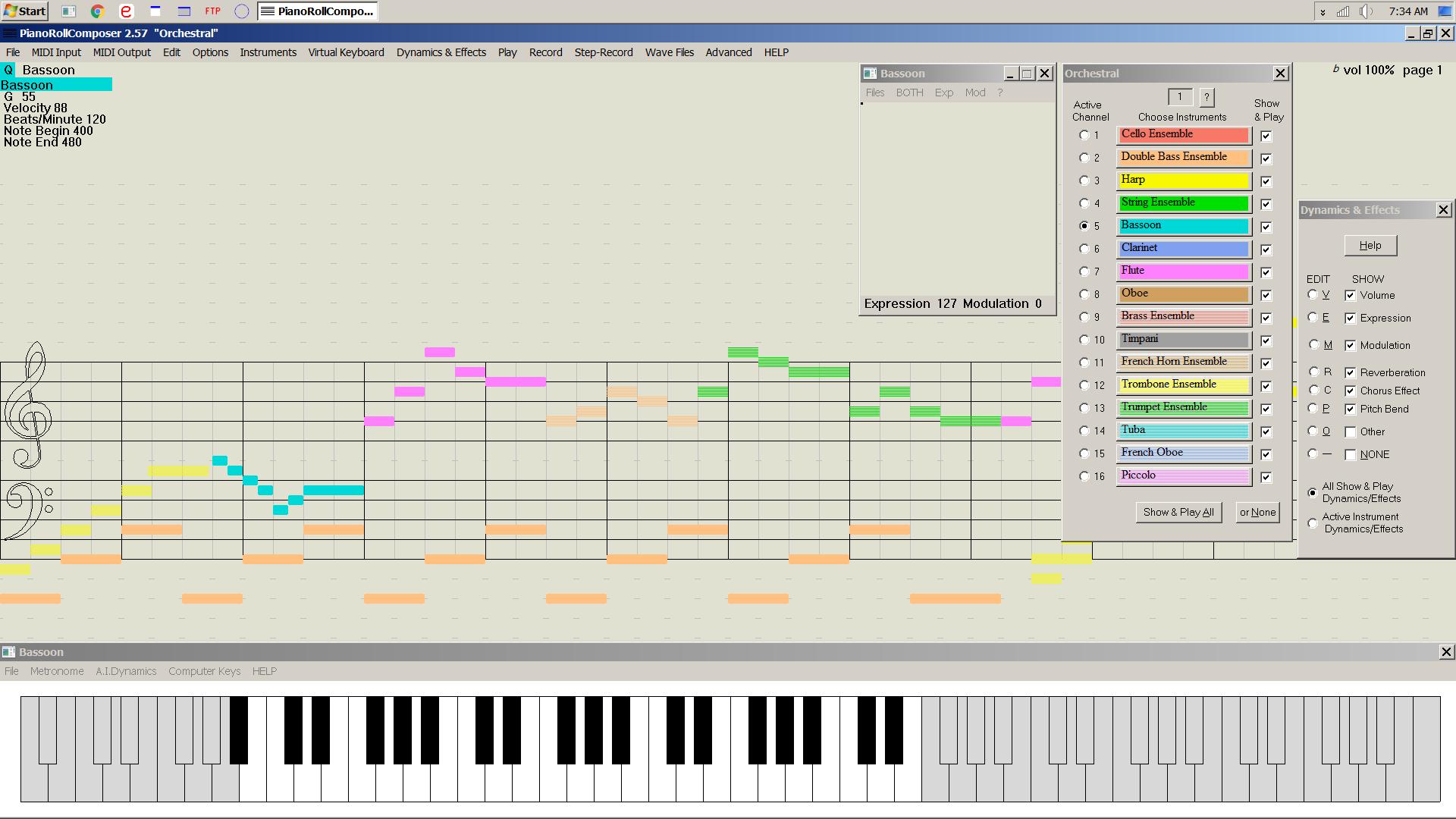 Freewarebuzz Utilities- Musical